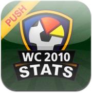 Estadísticas del Mundial - Logo