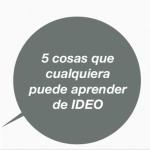 Gab sobre IDEO